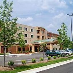 Hotelfotos Courtyard Potomac Mills Woodbridge