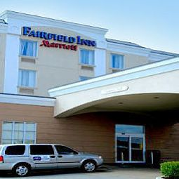 Fairfield Inn Toronto Oakville Oakville
