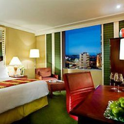 Habitacin Sydney Harbour Marriott Hotel at Circular Quay Fotos