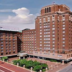 Hotelfotos Residence Inn Houston Downtown/Convention Center