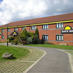 Days Inn Membury M4 Welcome Break Service Area Hungerford Membury