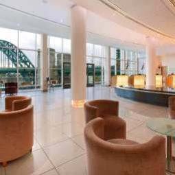 Hall Hilton Newcastle Gateshead hotel Fotos