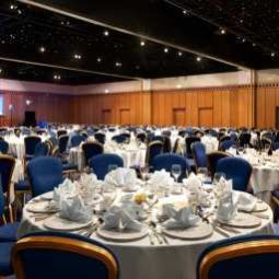 Sala congressi Hilton Newcastle Gateshead hotel Fotos