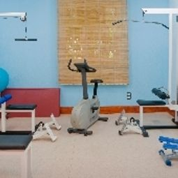 Fitness room Balmes Fotos