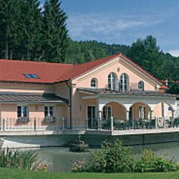 Romantika Wellness Resort Hauzenberg