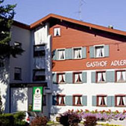  Adler Gasthof Pension Fotos