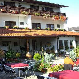 Sonnenhof Pension Mörbisch am See