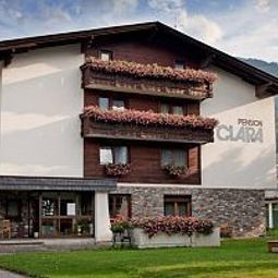 Pension Clara Wattens