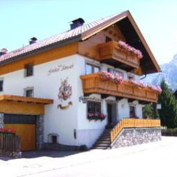 Almrausch Pension Эрвальд