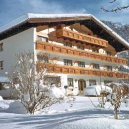 Hotelfotos Appartments und Pension Mariandl