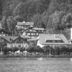 Huber Pension Attersee