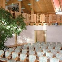 Conference room Raxalpenhof Wellness-Ferien-Seminarhotel Fotos