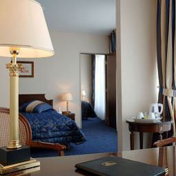 Suite Best Western Amiral Fotos