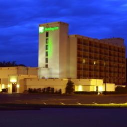 Hotelfotos Holiday Inn SADDLE BROOK