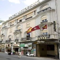 Hotelfotos Altozano