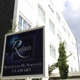 Hotelfotos Relais de Clamart