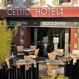 Auenansicht Celtic Citotel Fotos