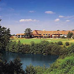 A Marriott Hotel & Country Club Forest of Arden Solihull
