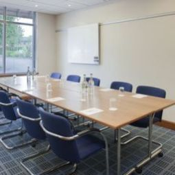 Conference room JCT. 4 Holiday Inn HIGH WYCOMBE M40 Fotos