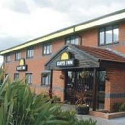Days Inn Warwick South M40 Welcome Break Service Area Wарwицк Ashorne