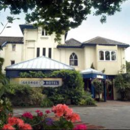 BEST WESTERN George Hotel Norwich