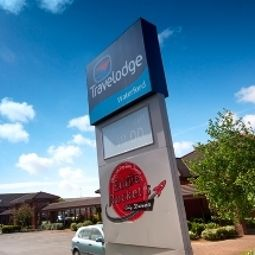 Hotelfotos Travelodge Waterford