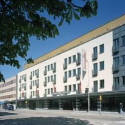 Hotelfotos Scandic Karlstad City
