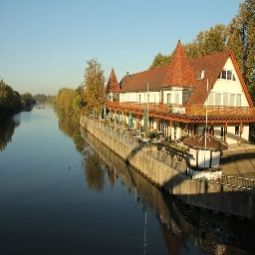 Hotelfotos King´s Bootshaus