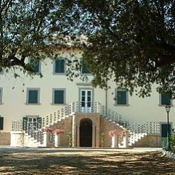 Villa Aurea Wellness Center Cortona