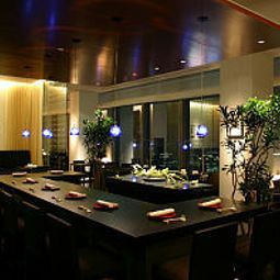 Restaurante Park Hotel Tokyo Fotos