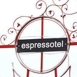 Zertifikat espressotel & thek Fotos