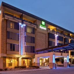 Holiday Inn Express DETROIT-BIRMINGHAM Birmingham