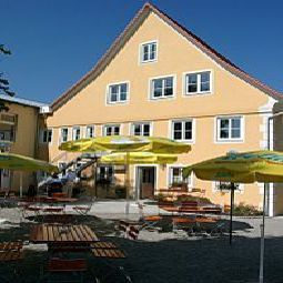 Rssle Gasthaus Lautrach Bayern