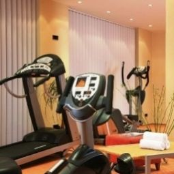 Fitness room Ameron Hotel Regent Fotos