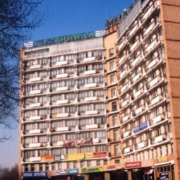 Hotelfotos Best Eastern Druzhba