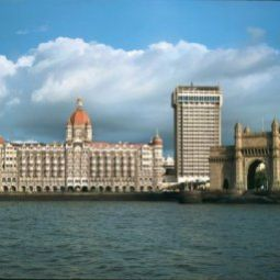  Mumbai The Taj Mahal Palace Fotos