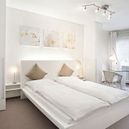 Business-Zimmer CONCEPT LIVING MUNICH - Apartments - Fotos