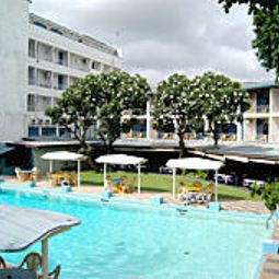 Hotelfotos Camelot Beach