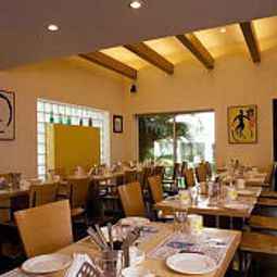 Restaurant The Lemon Tree Udyog Vihar Fotos