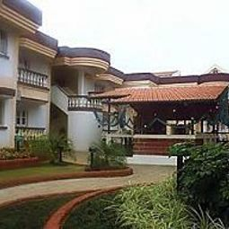 Lotus Suites Goa Benaulim-Margao