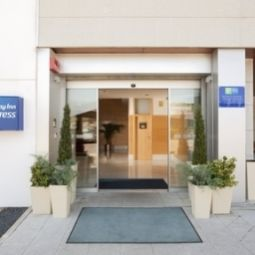Hotelfotos Holiday Inn Express MADRID - ALCOBENDAS