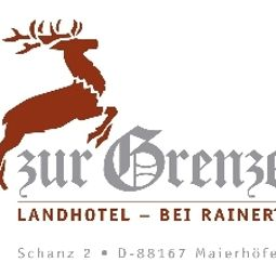 Certyfikat Zur Grenze Landhotel Fotos