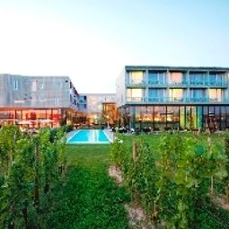 Hotelfotos Loisium Wine & Spa Resort