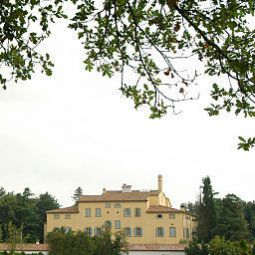 Hotelfotos Relais Badia di Campoleone Arezzo