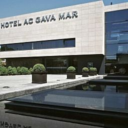 AC Hotel Gava Mar Gav 