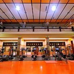 Wellness/fitness Astoria Baku Fotos