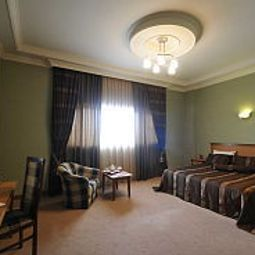 Suite Astoria Baku Fotos