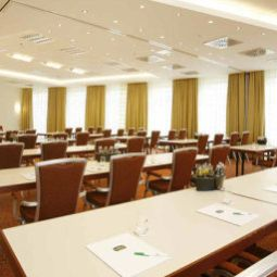 Conference room Courtyard by Marriott Gelsenkirchen Fotos