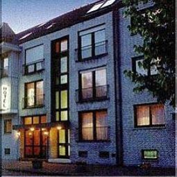 Hotelfotos City Hotel Hamm