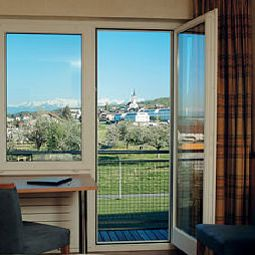 View Seminarhotel Sempachersee Swiss Quality Fotos